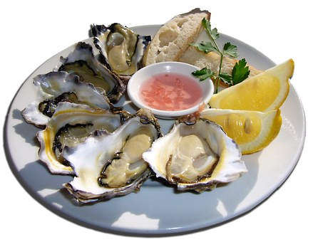 Traditional Oysters