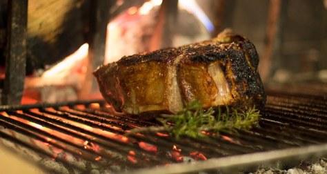 Thick Steak