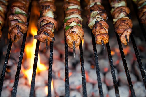 UK BBQ Week – How to Grill ( 1 )